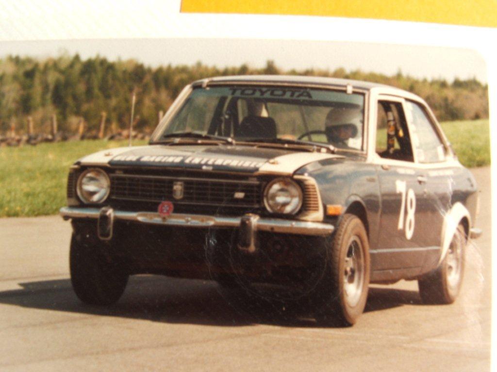 Deborah Miller – Maritime Motorsports Hall of Fame